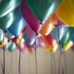 baloons party