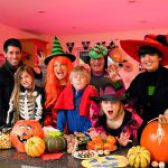 The Best Halloween Party Themes for Children and Adults