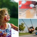 100+ Marvelous Kids Birthday Party Places