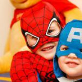 300 Adorable Themes for Kids Birthday Parties