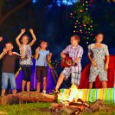 30 Kids Birthday Party Songs for Perfect Celebration